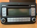 VW RCD 300 MP3 Blaupunkt