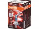 Bec Osram H7 12V 55W Night Breaker Laser 64210NBL