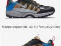 42.5,44_Adidasi originali barbati NIKE AIR_in cutie_32579