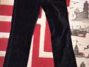 Pantaloni catifea Guess