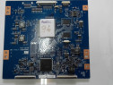 Placa T-CON Led Samsung UE40ES6100, BN41-01789