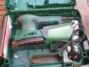 Bosch Multi Sander nou nout