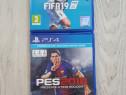 2 jocuri PS4
