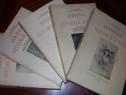 Manial de istoria artei - G. Oprescu ( 5 vol de colectie ) *