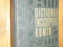 Dictionar enciclopedic roman ,Vol I