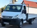 Iveco Daily 35C18 axe 3.75