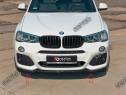 Bodykit tuning sport BMW X3 F25 M-Pack FL 2014-2017 v1