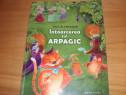 Intoarcerea lui Arpagic - Ana Blandiana ( stare f. buna ) *