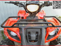 BIG Mega Grizzly FARMER 250cc cu trepte si bord NOU