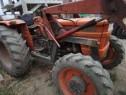 Tractor Fiat 640 DTC
