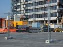 Gard mobil delimitare evenimente, garduri mobile santier