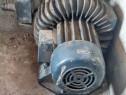 Vacuum aspirator