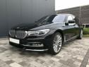 BMW 750Li xDrive Executive Drive Lounge.