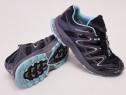 Semighete outdoor, pantofi sport SALOMON GTX Contragrip 40