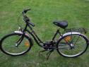 "Bicicleta Enik Stockholm cu roti pe 26"""