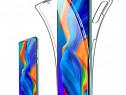 Husa Telefon Silicon Huawei P30 Lite Clear Ultra Thin Fata+S