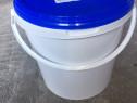 Găleata plastic alimentar 10 litri