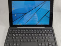"""Notebook Tablet 10.1"""" Touchlet xwi10.twin Intel Z3735G"""