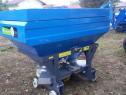 Masina de imprastiat ingrasaminte mig bufer - 1500 litri