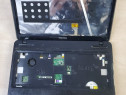 Dezmembrez laptop toshiba l645 piese componente carcasa bala