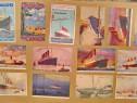 A980-Cunard Line-Vapoare vechi linia maritima Germania-Ameri