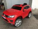 VW Touareg CU ROTI MOI 2x 35W 12V #Rosu