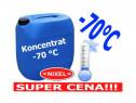 10L Lichid spalare parbriz iarna -70°C-Pret/bidon +tva