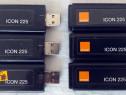 Stick USB internet 3G Orange Option ICON 225 (7,2 MBps)