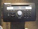 Radio CD Suzuki SX4 Fiat Sedici dezmembrez