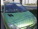 Dezmembrez Peugeot 206cc 2.0 benzina an 2002 136Cp