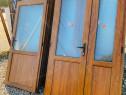Uși Noi Duble Stejar Auriu Noi