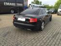Difuzor bara spate Audi A6 C6 4F ABT Sedan 2004-2008 v2