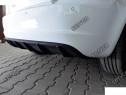 Difuzor bara spate Audi A3 8P Coupe Sportback S3 08-12 v3