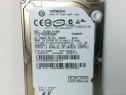 "HDD Laptop 2.5"" SATA 160 GB Hitachi 5400 RPM 8 MB healt 100%"