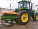 Distribuitor îngrăsăminte Amazone Zam Novix, an 2008, 2500 l