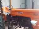 Tractor fiat 300 cu cositoare