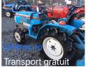 Tractor tractoras japonez Mitsubishi MT 1401 dt