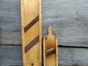 Gilau (razatoare) vechi din lemn