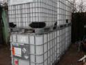 Bazine groase 1000 l fose septice