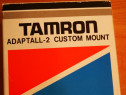 Inel adaptor Adaptall-2 Tamrom pentru camere pe film Olympus