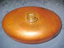 5915-Vas antic medical pentru tratament cu apa calda.