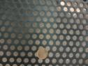 Tabla perforata perforatii rotunde de otel 4x1000x2000mm