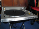 Pickup Sony ps 434 si Technics sl 2000 D.D