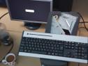 Unitate Intel Pentium 4+ monitor