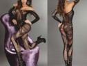 Lenjerie sexy catsuit / bodystocking cod: 11