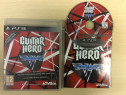 PS3 Guitar Hero Van Helsing PlayStation 3