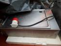 Grill plita VARITHEK V-400 GP-4800SP 5kW Made in Germany