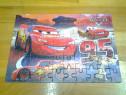 Disney Cars McQueen / puzzle copii 60 piese +3 ani