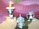 Tom & Jerry 3 figurine jucarii copii