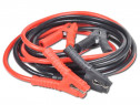 Cablu de pornire mașină, 2 buc, 1800 A 210293